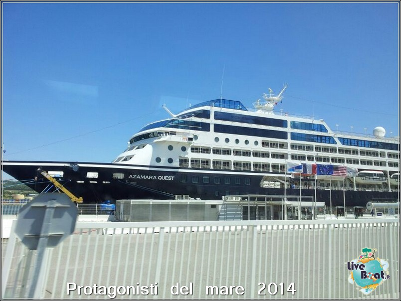 2014/05/13 - Marsiglia, Protagonisti del mare Costa Luminosa-1protagonisti-mare-costa-luminosa-costa-crociere-costa-diadema-battesimo-christening-costa-jpg