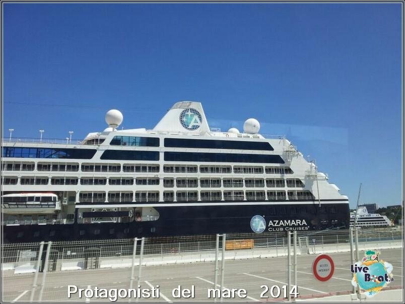 2014/05/13 - Marsiglia, Protagonisti del mare Costa Luminosa-4protagonisti-mare-costa-luminosa-costa-crociere-costa-diadema-battesimo-christening-costa-jpg