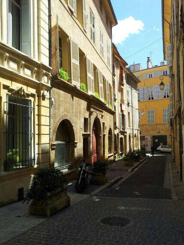 2014/05/13 - Marsiglia, Protagonisti del mare Costa Luminosa-uploadfromtaptalk1399983450333-jpg