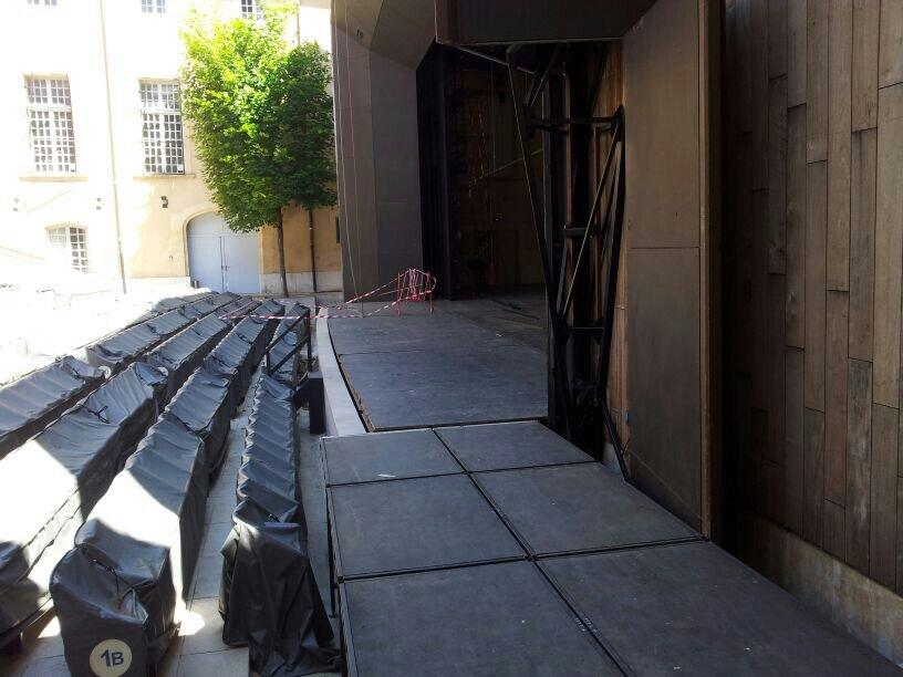 2014/05/13 - Marsiglia, Protagonisti del mare Costa Luminosa-uploadfromtaptalk1399983510953-jpg