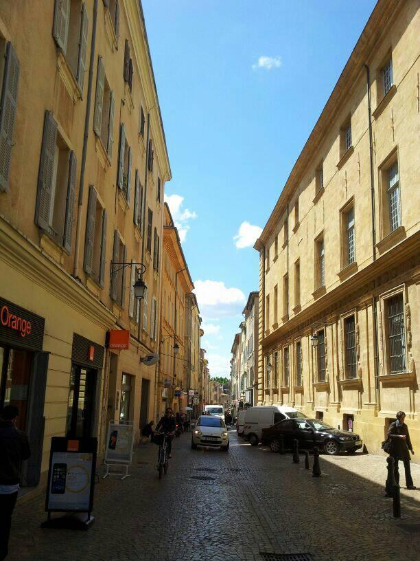 2014/05/13 - Marsiglia, Protagonisti del mare Costa Luminosa-uploadfromtaptalk1399984445637-jpg