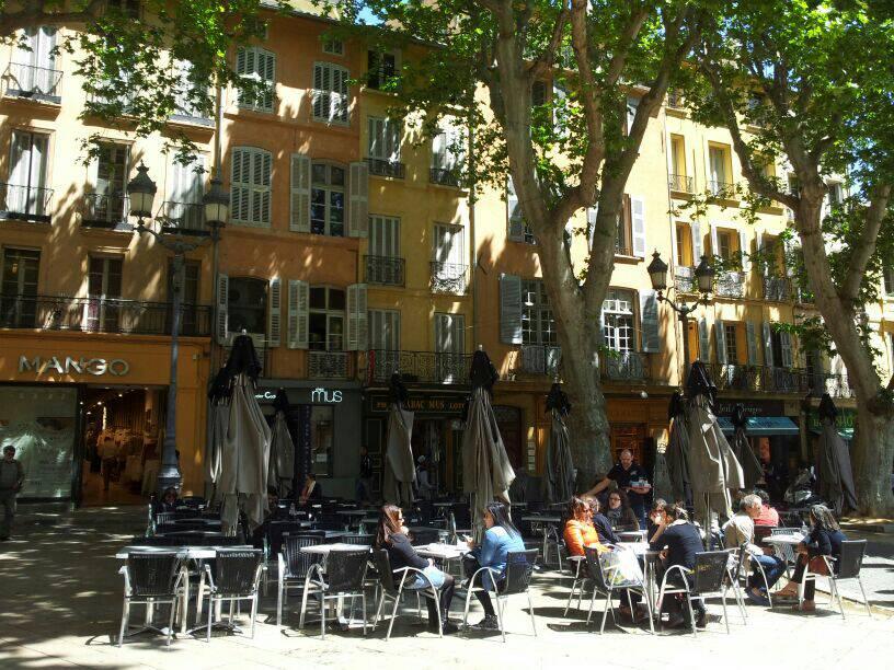 2014/05/13 - Marsiglia, Protagonisti del mare Costa Luminosa-uploadfromtaptalk1399984476830-jpg