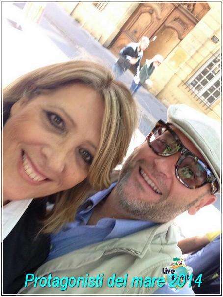2014/05/13 - Marsiglia, Protagonisti del mare Costa Luminosa-foto-protagonisti-mare-costacrociere-costa-cruises-costa-diadema-costa-luminosa-diadema-battesimo-christening-diadema-1-jpg