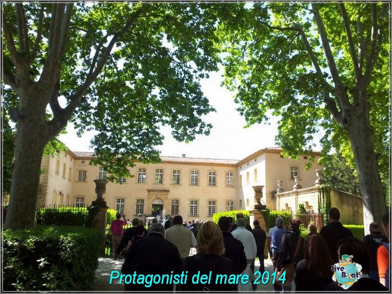2014/05/13 - Marsiglia, Protagonisti del mare Costa Luminosa-foto-protagonisti-mare-costacrociere-costa-cruises-costa-diadema-costa-luminosa-diadema-battesimo-christening-diadema-2-jpg