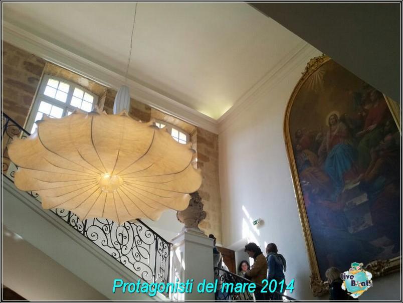 2014/05/13 - Marsiglia, Protagonisti del mare Costa Luminosa-foto-protagonisti-mare-costacrociere-costa-cruises-costa-diadema-costa-luminosa-diadema-battesimo-christening-diadema-7-jpg