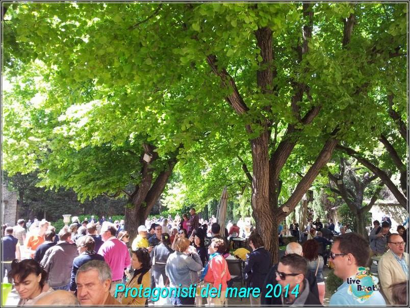2014/05/13 - Marsiglia, Protagonisti del mare Costa Luminosa-foto-protagonisti-mare-costacrociere-costa-cruises-costa-diadema-costa-luminosa-diadema-battesimo-christening-diadema-11-jpg