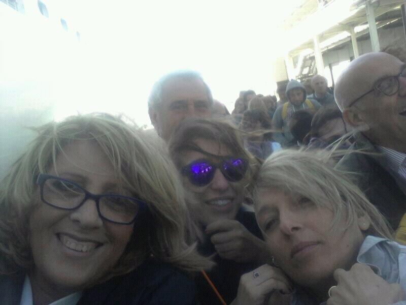 2014/05/13 - Marsiglia, Protagonisti del mare Costa Luminosa-uploadfromtaptalk1399995786377-jpg
