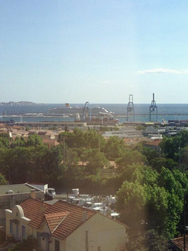 2014/05/13 - Marsiglia, Protagonisti del mare Costa Luminosa-uploadfromtaptalk1399995970232-jpg