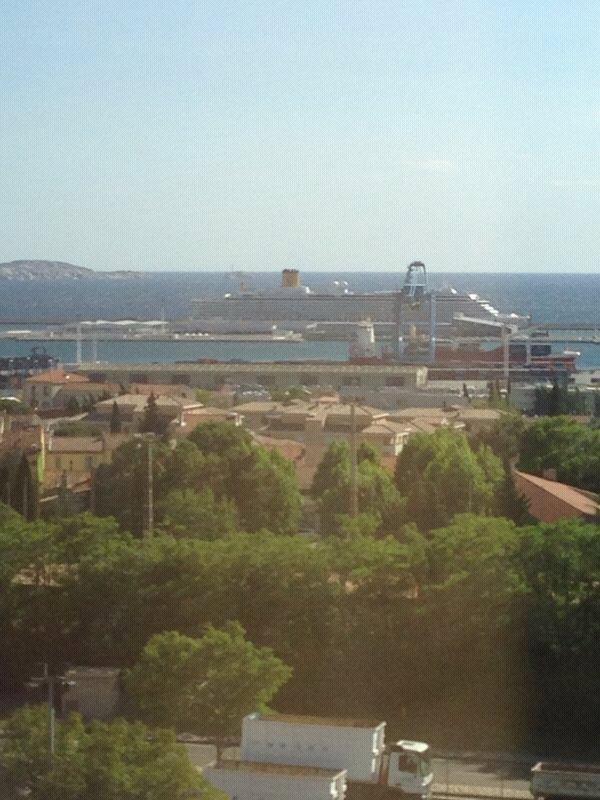 2014/05/13 - Marsiglia, Protagonisti del mare Costa Luminosa-uploadfromtaptalk1399996049920-jpg