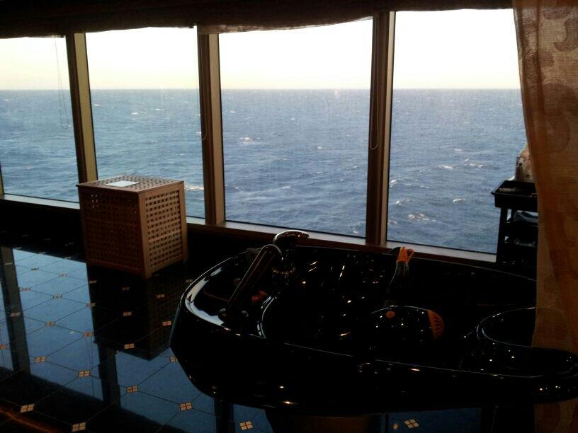 2014/05/13 - Marsiglia, Protagonisti del mare Costa Luminosa-uploadfromtaptalk1400047925619-jpg