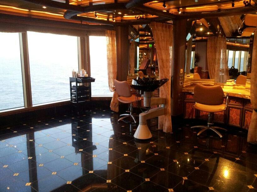 2014/05/13 - Marsiglia, Protagonisti del mare Costa Luminosa-uploadfromtaptalk1400047938438-jpg