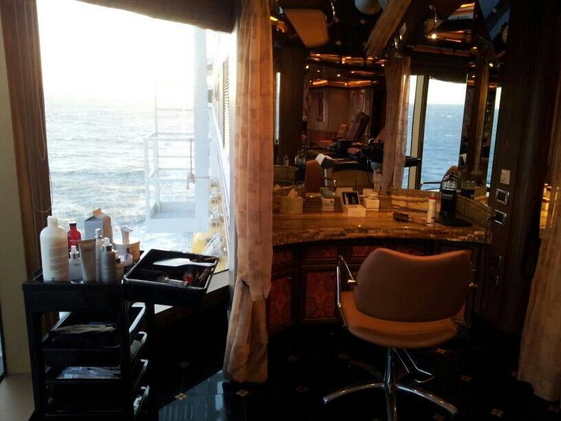 2014/05/13 - Marsiglia, Protagonisti del mare Costa Luminosa-uploadfromtaptalk1400047974360-jpg