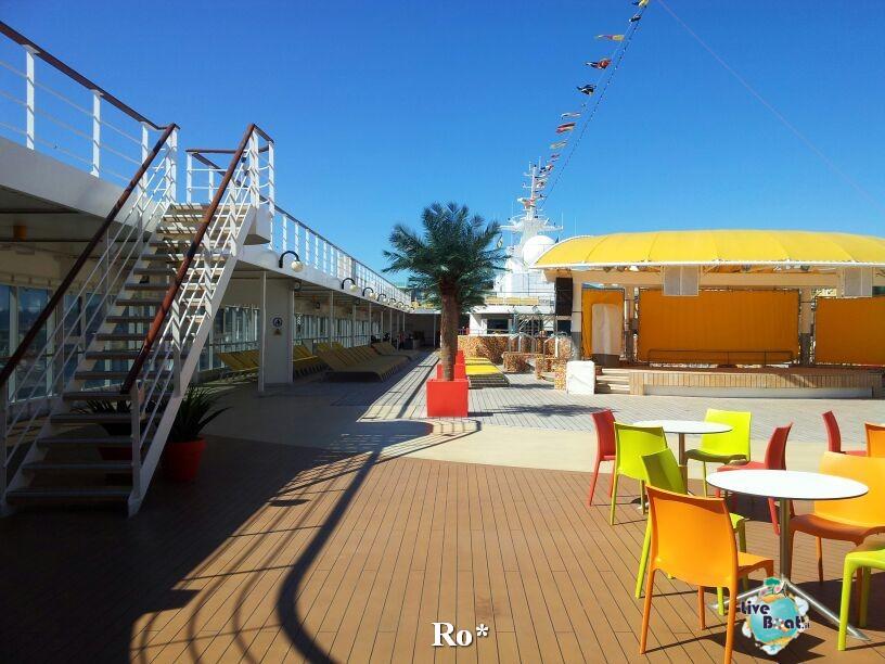 2014/05/14 - Savona (imbarco ) - Costa neoRiviera-1-costa-neoriviera-savona-imbarco-diretta-liveboat-crociere-jpg