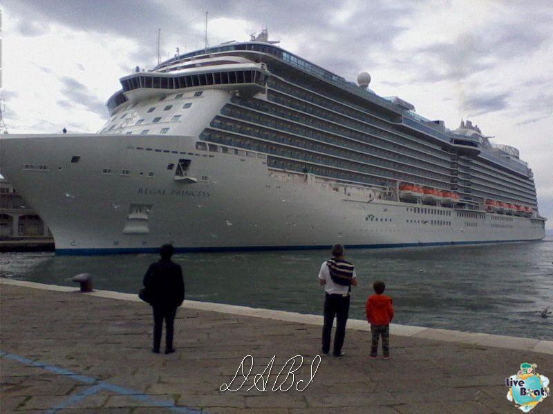 Regal Princess - completati con successo i test in mare-princesscruise4regal-liveboatcrociere-jpg