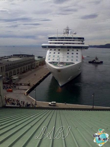Regal Princess - completati con successo i test in mare-princesscruise5regal-liveboatcrociere-jpg