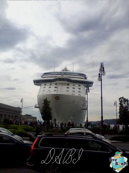 Regal Princess - completati con successo i test in mare-princesscruise6regal-liveboatcrociere-jpg