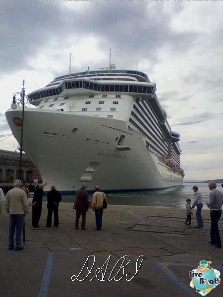 Regal Princess - completati con successo i test in mare-princesscruise7regal-liveboatcrociere-jpg