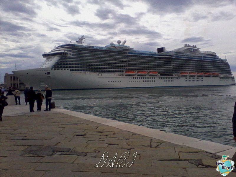 Regal Princess - completati con successo i test in mare-princesscruise8regal-liveboatcrociere-jpg