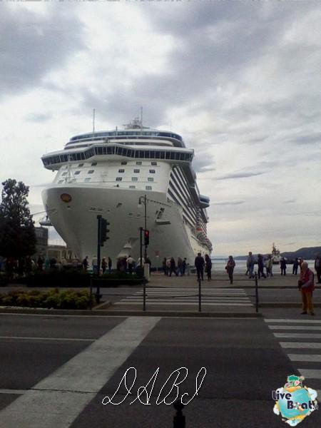 Regal Princess - completati con successo i test in mare-princesscruise9regal-liveboatcrociere-jpg