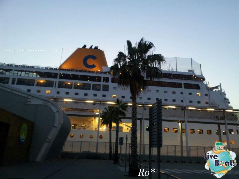2014/05/16 - Barcellona - Costa neoRiviera-1foto-costa-neoriviera-diretta-liveboat-crociere-jpg