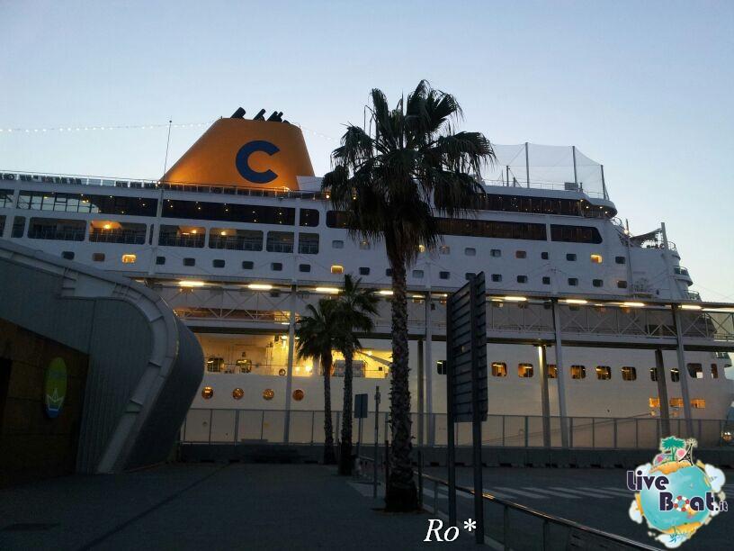 2014/05/16 - Barcellona - Costa neoRiviera-3foto-costa-neoriviera-diretta-liveboat-crociere-jpg