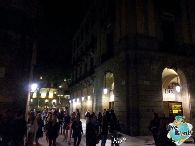 2014/05/16 - Barcellona - Costa neoRiviera-8foto-costa-neoriviera-diretta-liveboat-crociere-jpg