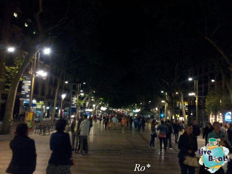 2014/05/16 - Barcellona - Costa neoRiviera-13foto-costa-neoriviera-diretta-liveboat-crociere-jpg
