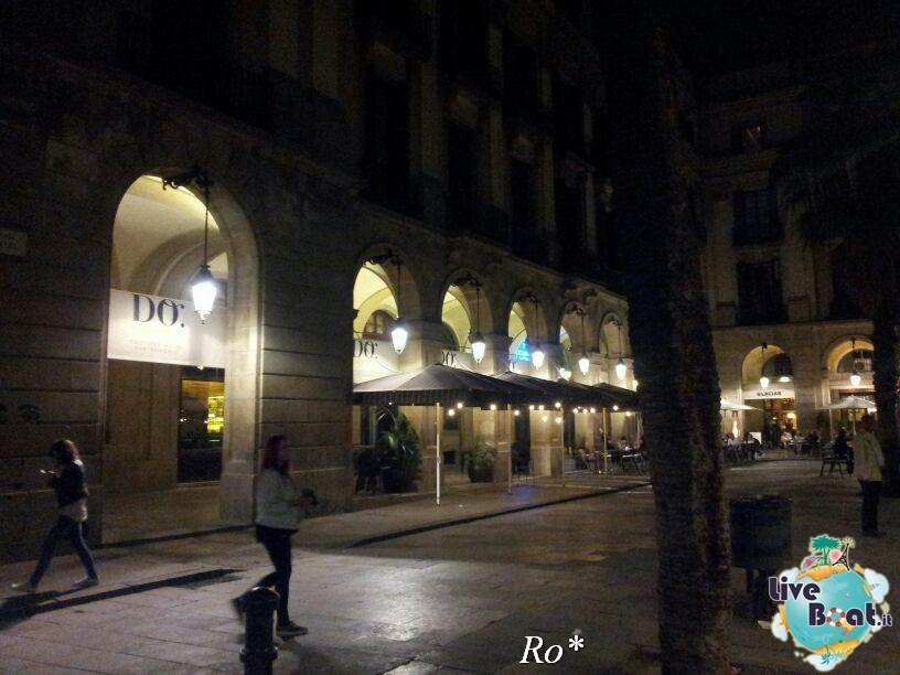 2014/05/16 - Barcellona - Costa neoRiviera-4foto-costa-neoriviera-diretta-liveboat-crociere-jpg