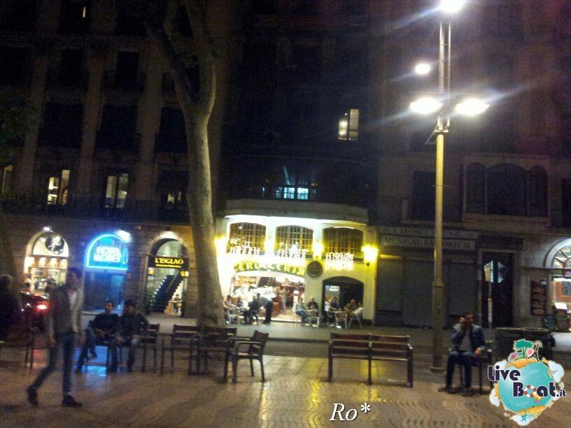 2014/05/16 - Barcellona - Costa neoRiviera-12foto-costa-neoriviera-diretta-liveboat-crociere-jpg