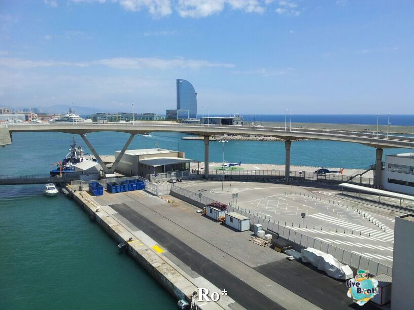 2014/05/17 - Barcellona 2 - Costa neoRiviera-1-costa-neoriviera-barcellona-diretta-liveboat-crociere-jpg