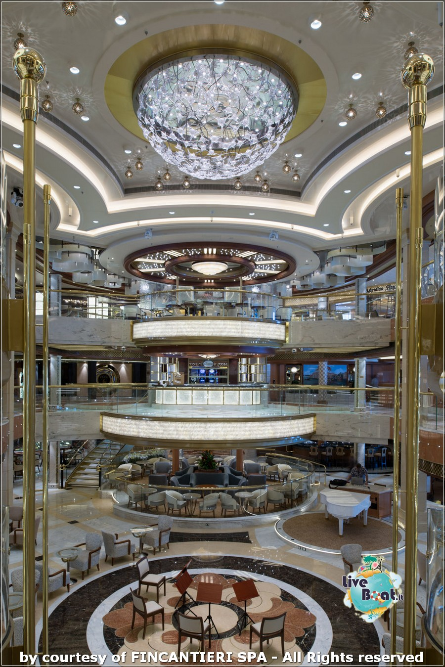 Foto nave Regal Princess-09regalprincess-fiincantieri-princesscruises-jpg