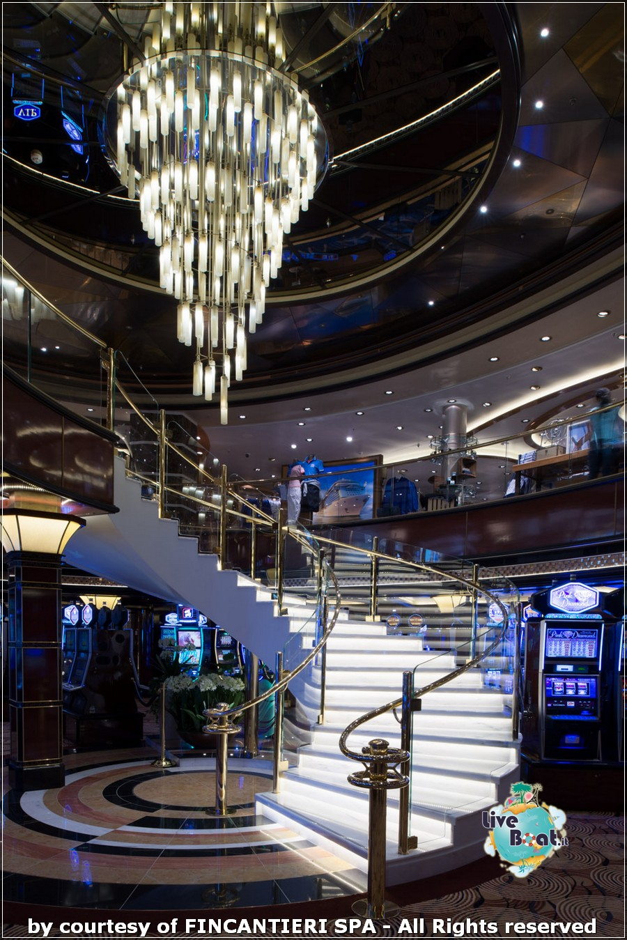 Foto nave Regal Princess-10regalprincess-fiincantieri-princesscruises-jpg