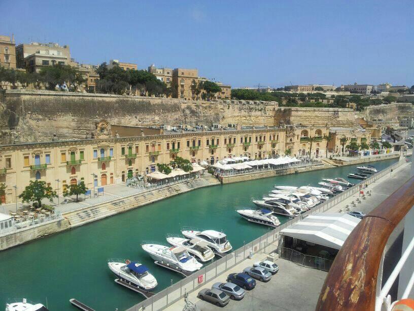 2014/05/20 - La Valletta - Costa neoRiviera-uploadfromtaptalk1400579496071-jpg