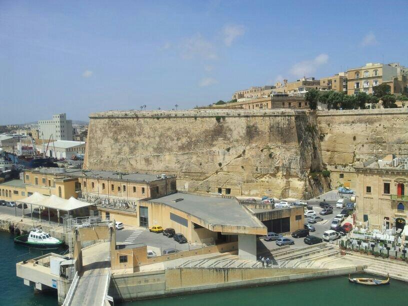 2014/05/20 - La Valletta - Costa neoRiviera-uploadfromtaptalk1400579518409-jpg