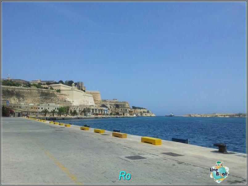 2014/05/20 - La Valletta - Costa neoRiviera-foto-costaneoriviera-costacrociere-malta-direttaliveboat-crociere-8-jpg
