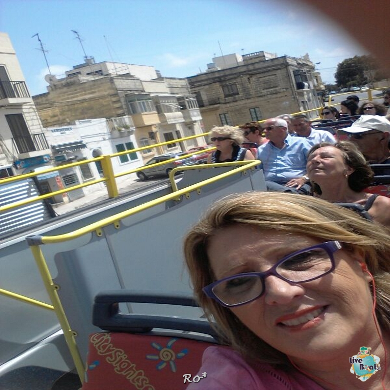 2014/05/20 - La Valletta - Costa neoRiviera-liveboat004-foto-costaneoriviera-costacrociere-malta-direttaliveboat-crociere-jpg