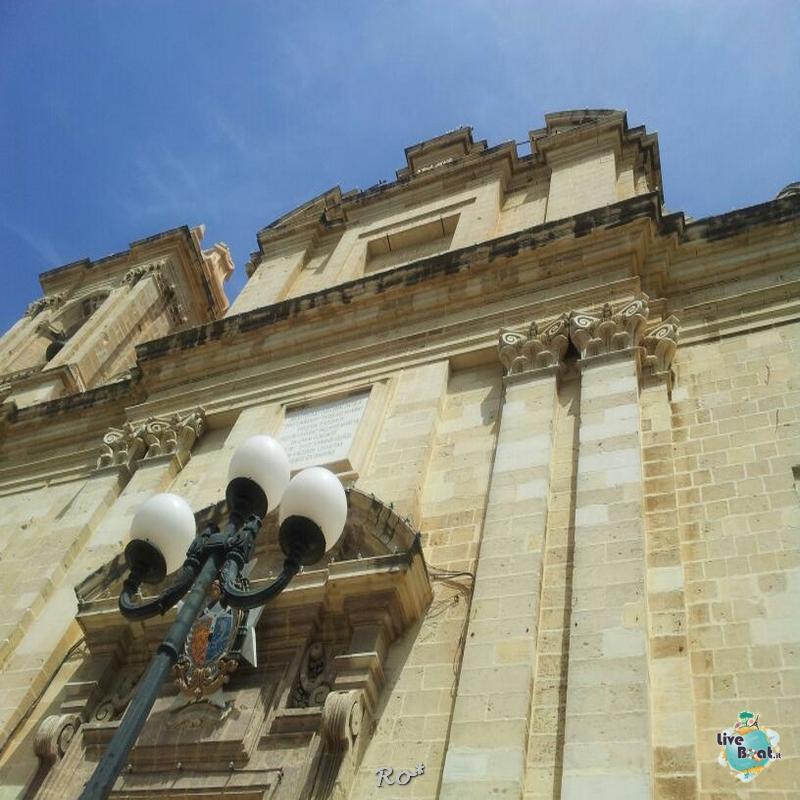 2014/05/20 - La Valletta - Costa neoRiviera-liveboat016-foto-costaneoriviera-costacrociere-malta-direttaliveboat-crociere-jpg