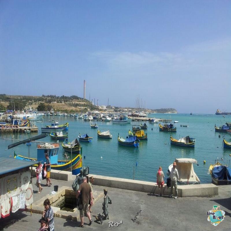 2014/05/20 - La Valletta - Costa neoRiviera-liveboat022-foto-costaneoriviera-costacrociere-malta-direttaliveboat-crociere-jpg