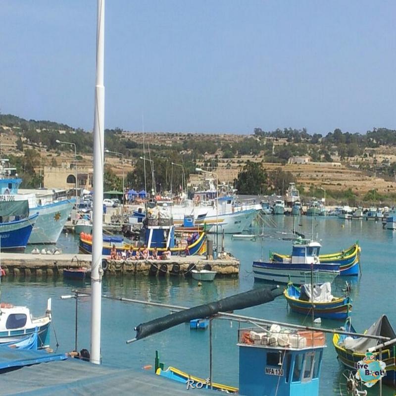 2014/05/20 - La Valletta - Costa neoRiviera-liveboat023-foto-costaneoriviera-costacrociere-malta-direttaliveboat-crociere-jpg