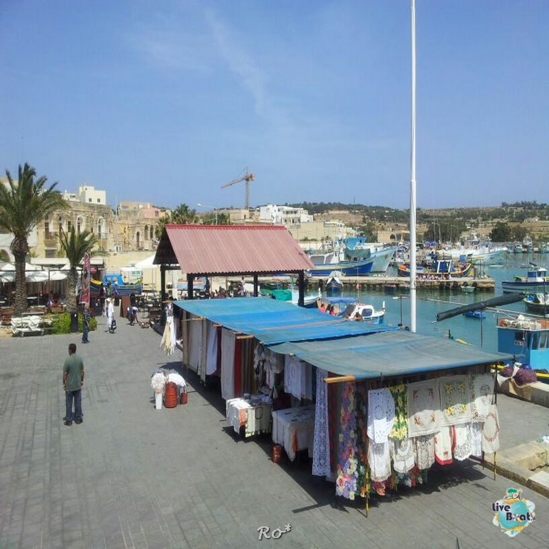 2014/05/20 - La Valletta - Costa neoRiviera-liveboat024-foto-costaneoriviera-costacrociere-malta-direttaliveboat-crociere-jpg