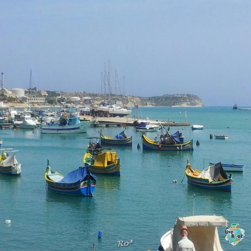 2014/05/20 - La Valletta - Costa neoRiviera-liveboat027-foto-costaneoriviera-costacrociere-malta-direttaliveboat-crociere-jpg