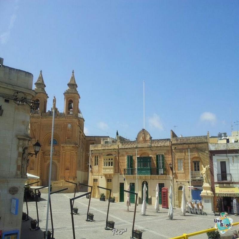 2014/05/20 - La Valletta - Costa neoRiviera-liveboat028-foto-costaneoriviera-costacrociere-malta-direttaliveboat-crociere-jpg