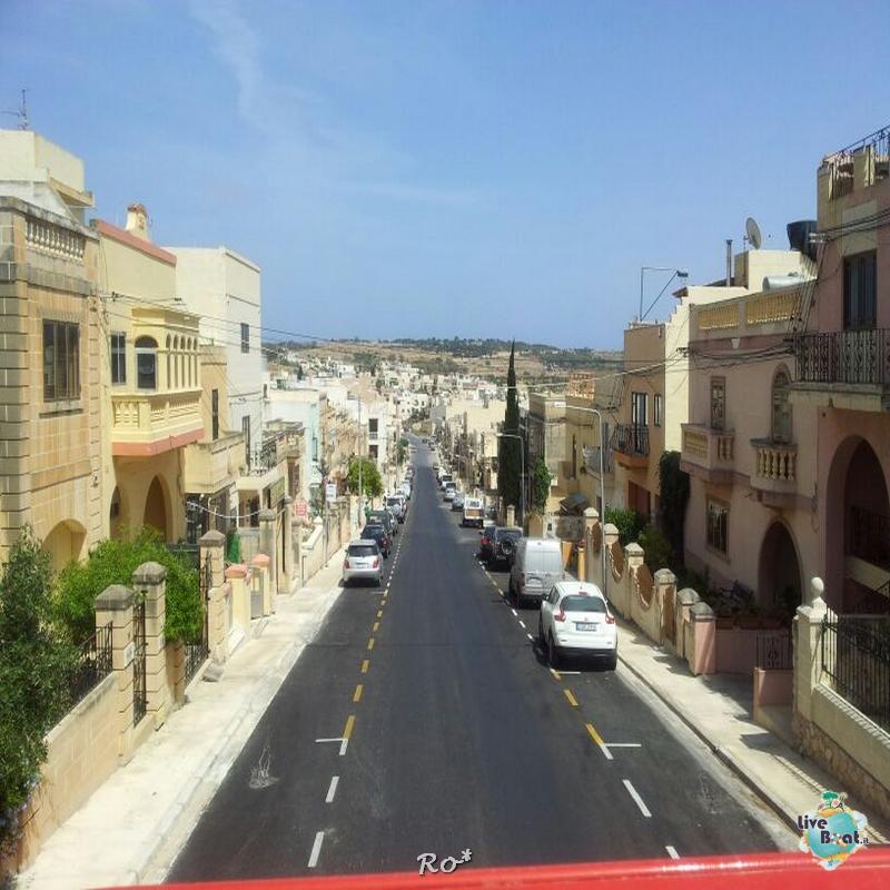 2014/05/20 - La Valletta - Costa neoRiviera-liveboat031-foto-costaneoriviera-costacrociere-malta-direttaliveboat-crociere-jpg