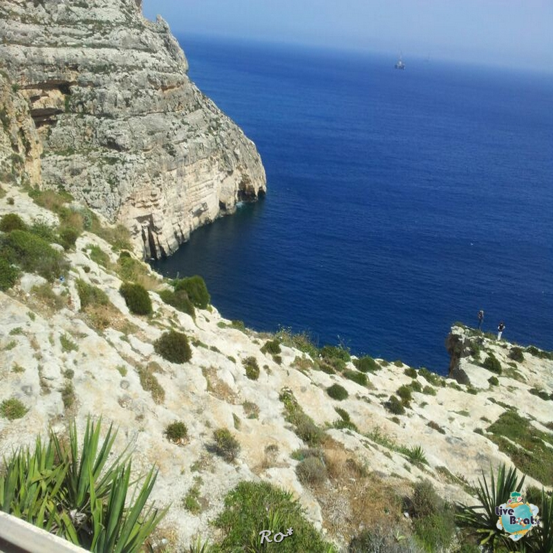 2014/05/20 - La Valletta - Costa neoRiviera-liveboat043-foto-costaneoriviera-costacrociere-malta-direttaliveboat-crociere-jpg