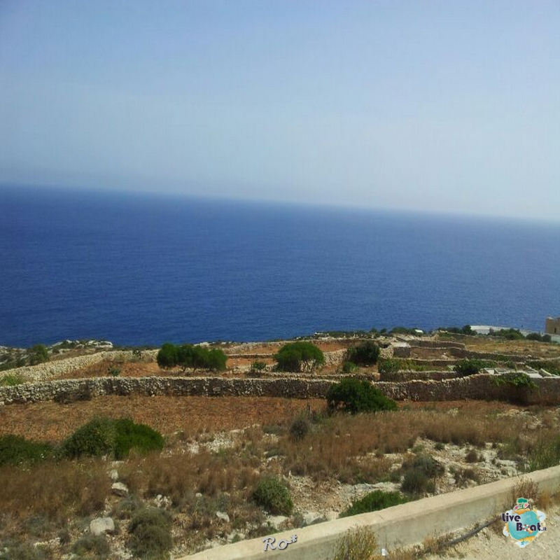 2014/05/20 - La Valletta - Costa neoRiviera-liveboat044-foto-costaneoriviera-costacrociere-malta-direttaliveboat-crociere-jpg