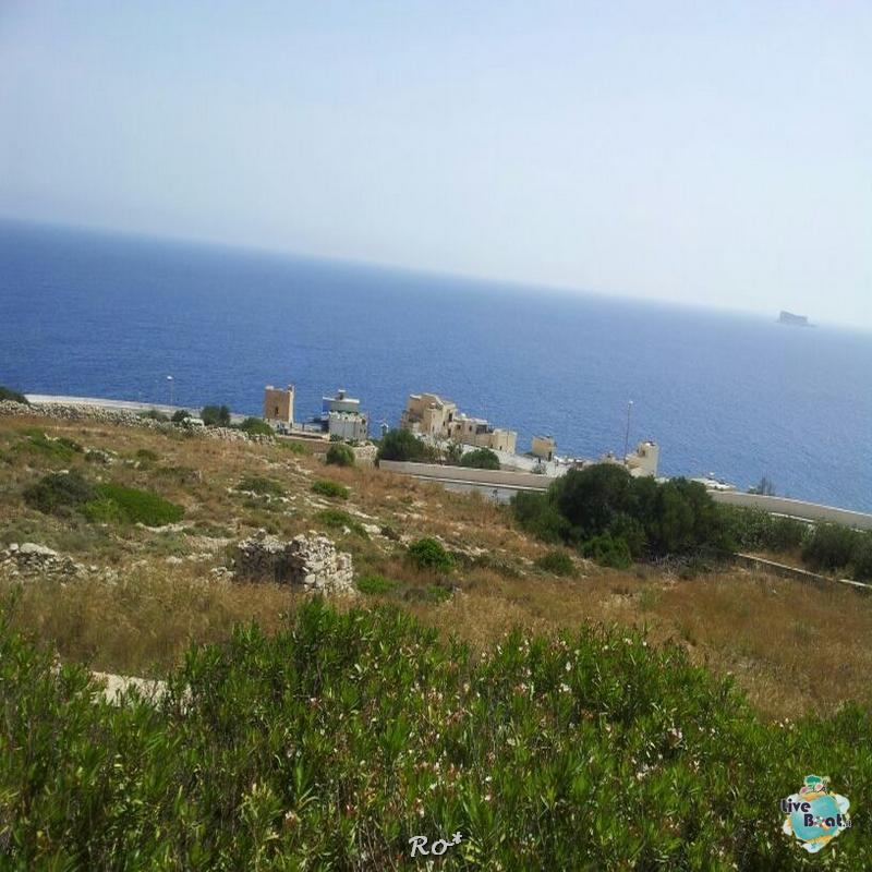 2014/05/20 - La Valletta - Costa neoRiviera-liveboat046-foto-costaneoriviera-costacrociere-malta-direttaliveboat-crociere-jpg