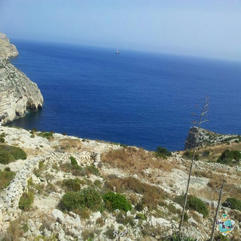 2014/05/20 - La Valletta - Costa neoRiviera-liveboat047-foto-costaneoriviera-costacrociere-malta-direttaliveboat-crociere-jpg
