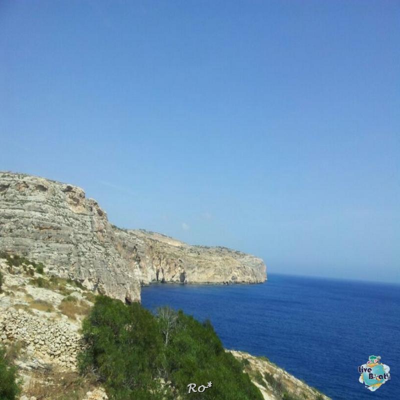 2014/05/20 - La Valletta - Costa neoRiviera-liveboat048-foto-costaneoriviera-costacrociere-malta-direttaliveboat-crociere-jpg