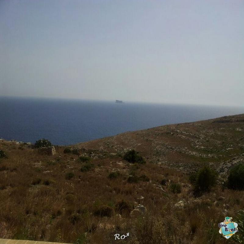 2014/05/20 - La Valletta - Costa neoRiviera-liveboat049-foto-costaneoriviera-costacrociere-malta-direttaliveboat-crociere-jpg