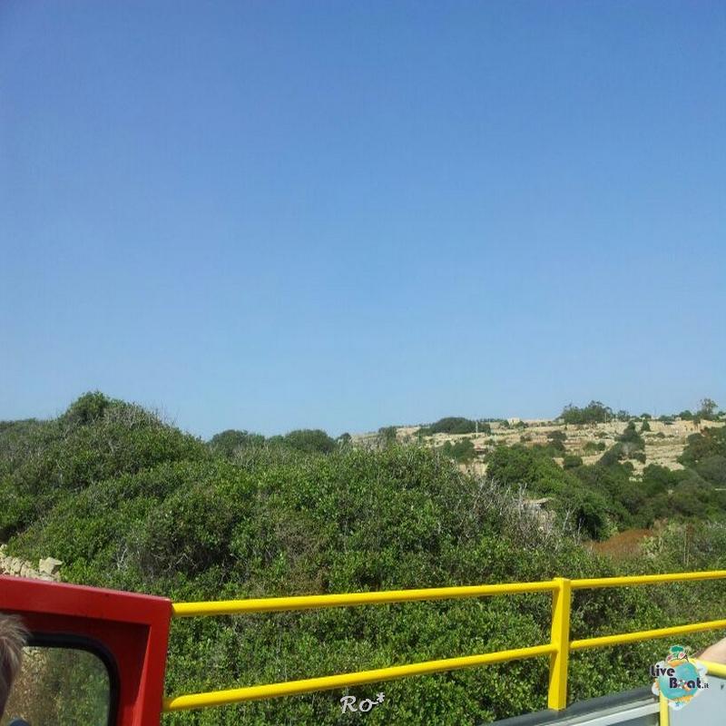 2014/05/20 - La Valletta - Costa neoRiviera-liveboat051-foto-costaneoriviera-costacrociere-malta-direttaliveboat-crociere-jpg